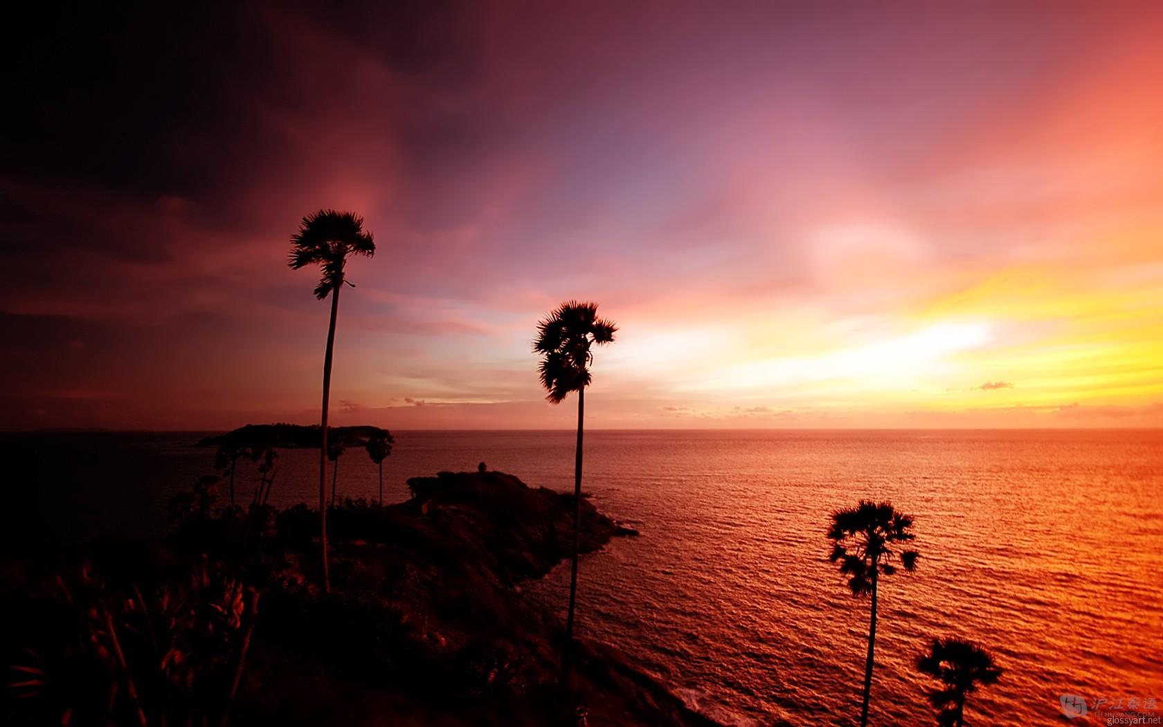 【浪漫海岛】唯见●普吉7天5晚悠闲时光游