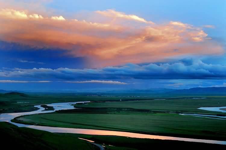[成都出发]若尔盖大草原+九曲黄河第一湾+花湖三日游