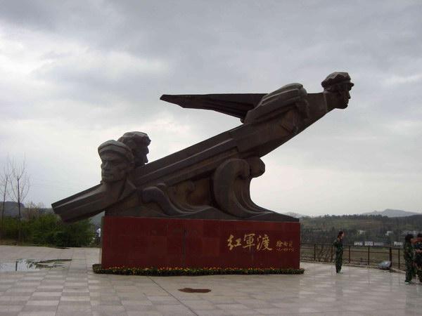 四川景区雕塑设计公司
