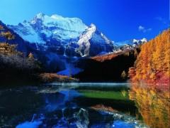 [成都出发]川藏北线含四姑娘山丹巴11日行程