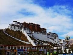 [成都出发]西藏拉萨、博物馆双飞四日游