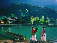 [成都出发]西昌泸沽湖,泸山邛海双卧六日游