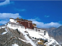 [成都出发]西藏-拉萨•纳木错•林芝•单飞/双飞6日游