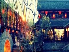 【游历成都】寻找这座美女之城的爱情圣地