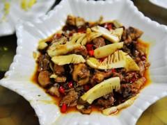 舌尖上的中国-蜀南竹海美食