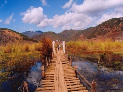 民族风情旅游景点推荐