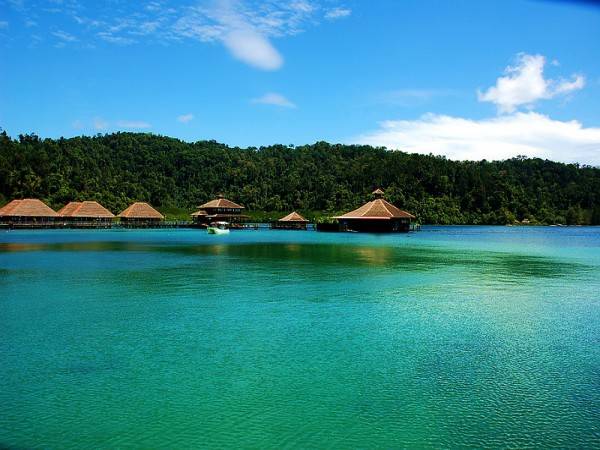 【海岛游-沙巴】<东航包机-马来西亚-沙巴-4晚6天>(香格里拉酒店)