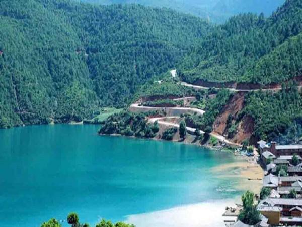螺髻山是凉山州国家4a级风景区螺髻山—泸山—邛海风景区的组成部分.