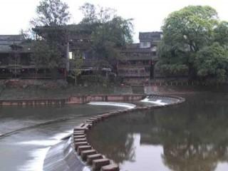 眉山柳江古镇