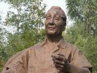 广安邓小平纪念园